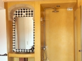 Yellow Shower in Tadelakt KREIDEZEIT