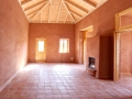 Country house with Clay plaster EMBARRO Universal