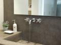 Bathroom in Tadelakt KREIDEZEIT in Madrid, Spain