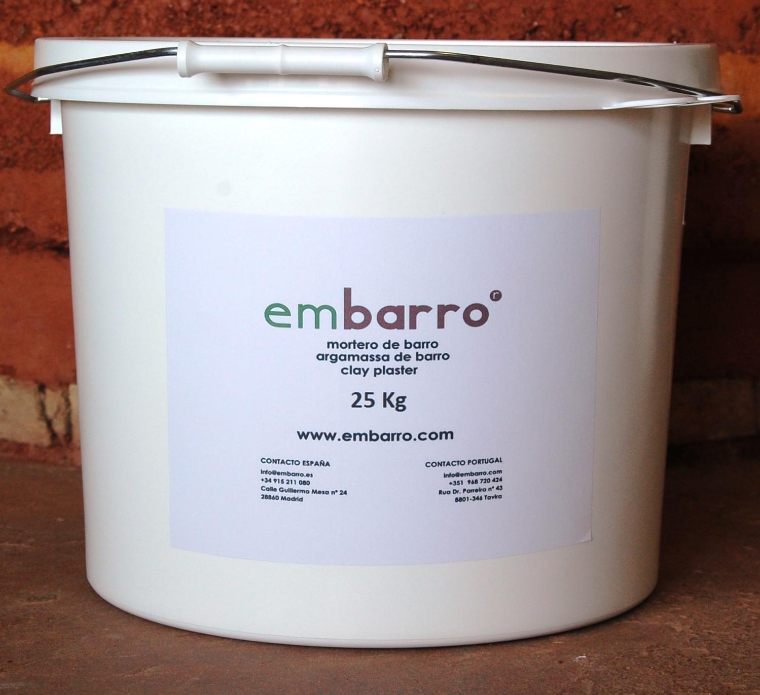 EMBARRO Universal 25Kg